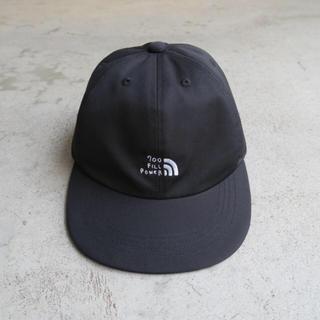 ワンエルディーケーセレクト(1LDK SELECT)の700FILL North Logo Cap Black キャップ (キャップ)