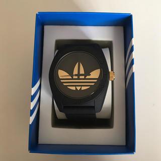 アディダス(adidas)のアディダス オリジナルス 時計 ★美品★(腕時計(アナログ))