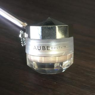 オーブクチュール(AUBE couture)のオーブクチュール クリーム&ライナーシャドウ(アイシャドウ)