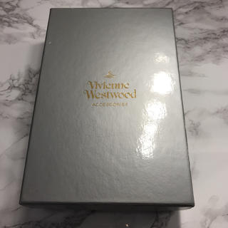 ヴィヴィアンウエストウッド(Vivienne Westwood)のヴィヴィアンウエストウッド♡vivienne westwood♡空き箱♡空箱(小物入れ)