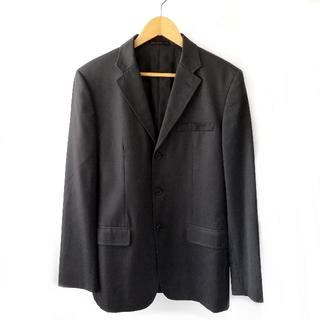 コムサデモード(COMME CA DU MODE)の美品 コムサデモードメン ジャケット Sサイズ スーツ MM4(スーツジャケット)