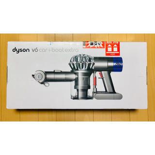 Dyson - ☆新品☆ Dyson V6 Car+Boat Extra HH08 MH CB2