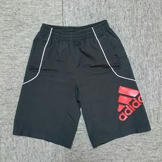 アディダス(adidas)のアジダス ハーフパンツ 男の子 サイズ130(パンツ/スパッツ)