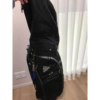 アディダス(adidas)のゴルフバッグ  adidas(バッグ)