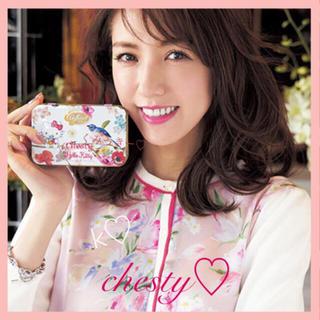 チェスティ(Chesty)のHello Kitty×Chocolate Box🌺(その他)