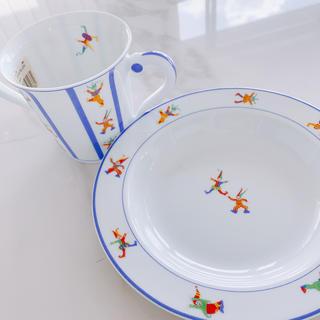 クリストフルメール(CHRISTOPHE LEMAIRE)のクリストフル ベビー食器(食器)