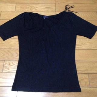 ヨンドシー(4℃)の4℃ 半袖Tシャツ(Tシャツ(半袖/袖なし))