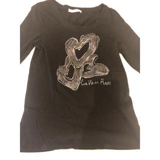 ブラーミン(BRAHMIN)のレディース ロングTシャツ(Tシャツ(長袖/七分))