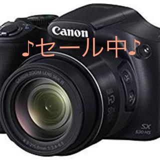 Canon - Canon デジタルカメラ PowerShot SX530HS 光学50倍ズーム