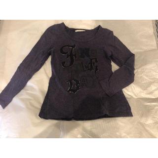 ブラーミン(BRAHMIN)のレディース ロンTシャツ(Tシャツ(長袖/七分))