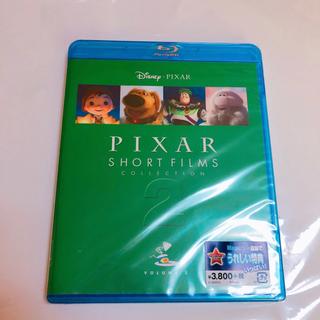 ディズニー(Disney)のピクサー・ショート・フィルム vol.2 BluRay(アニメ)