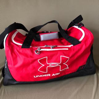 UNDER ARMOUR - アンダーアーマー スポーツバッグ マーキーダッフルM AAL6429