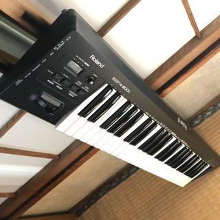 ローランド(Roland)のRoland A-500S MIDIキーボード DTM(MIDIコントローラー)