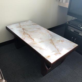 カリモクカグ(カリモク家具)のカリモク テーブル(ローテーブル)