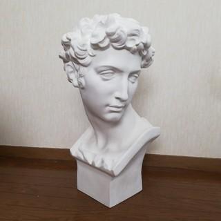 メジチ 石膏デッサン 胸像(彫刻/オブジェ)