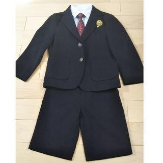 4965fa87466f3 ファミリア(familiar)のファミリア 男児用フォーマル上下(サイズ120)(ドレス