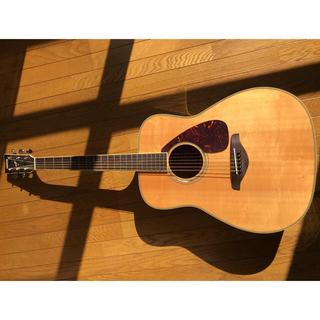 ヤマハ(ヤマハ)の値引き YAMAHA FG730S (アコースティックギター)