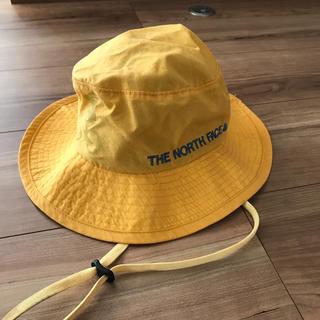 ノースフェイス キッズ帽子