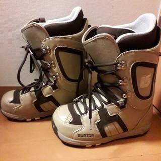 バートン(BURTON)のBurton スノーボード ブーツ(ブーツ)