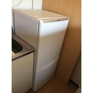 発送4/26-29 Panasonic 2ドア冷蔵庫