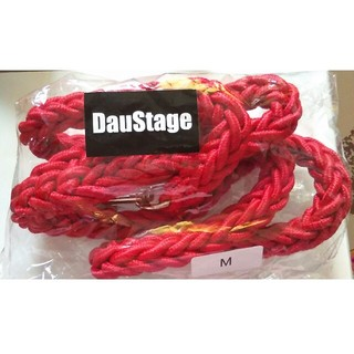 中型・大型犬向き編込みタイプリード【DauStage】  (リード/首輪)