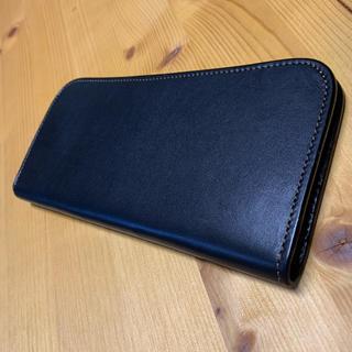 ガンゾ(GANZO)のワイルドスワンズ サーフス (折り財布)