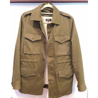 A.P.C.  M65ジャケット