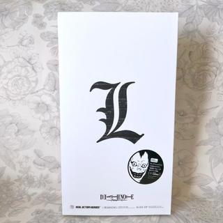 MEDICOM TOY - リアルアクションヒーローズ L