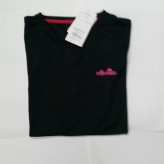 エレッセ(ellesse)のエレッセ メンズTシャツ サイズL(Tシャツ/カットソー(半袖/袖なし))