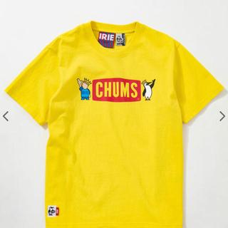 アイリーライフ(IRIE LIFE)のチャムス アイリーライフ Tシャツ(Tシャツ(半袖/袖なし))