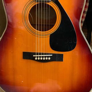 ヤマハ(ヤマハ)のエレアコ YAMAHA FG336(アコースティックギター)