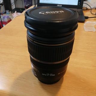 Canon - Canonレンズ EFS17-55mm
