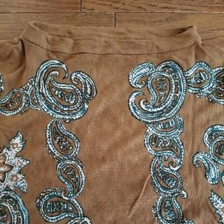 フォーティーファイブアールピーエム(45rpm)の45rpm バンダナ Tシャツ(シャツ/ブラウス(長袖/七分))