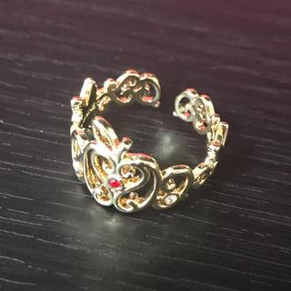 ディズニー(Disney)のDisney 指輪【白雪姫】(リング(指輪))