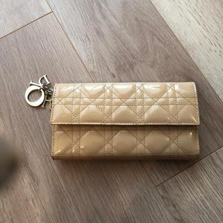 クリスチャンディオール(Christian Dior)のDior💗長財布(長財布)