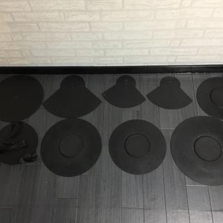 ドラム用消音パッドセット(その他)