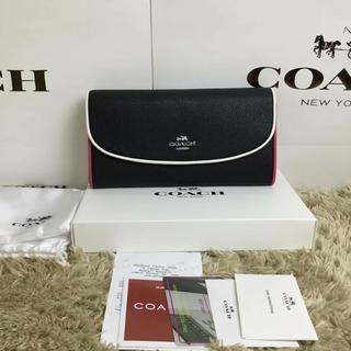 245283e12e88 COACH - コーチ COACH 長財布 茶色の通販 ラクマ