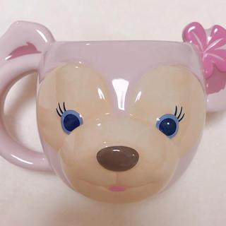 ディズニー(Disney)のアウラニ🌺ディズニーリゾート シェリーメイ マグカップ(グラス/カップ)