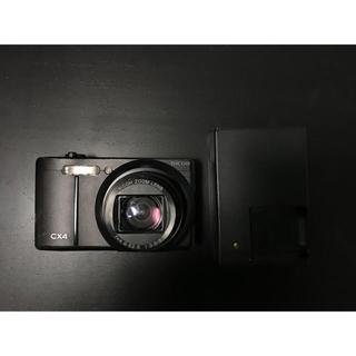 RICOH - RICOH リコー CX4 デジタルカメラ