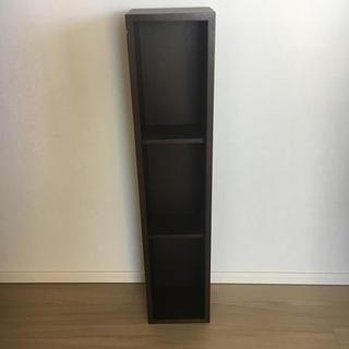 MUJI (無印良品) - 無印良品  壁につけられる家具
