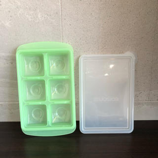 離乳食 冷凍保存容器(離乳食調理器具)