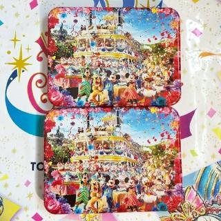 ディズニー(Disney)のディズニー イマジニング キャンディー 2個(菓子/デザート)