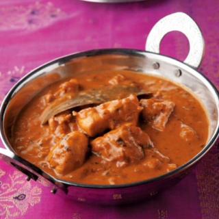 本場インドスパイスで作る チキンマサラカレー 4人前 無添加(調味料)