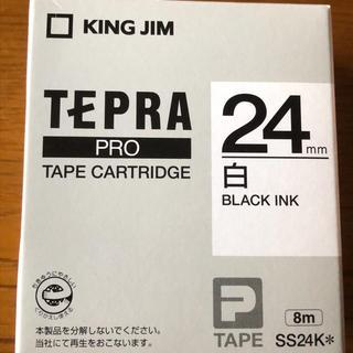 キングジム(キングジム)のTEPRA  PRO(オフィス用品一般)