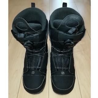 サロモン(SALOMON)のSALOMON TITAN BOA 28.5cm(ブーツ)
