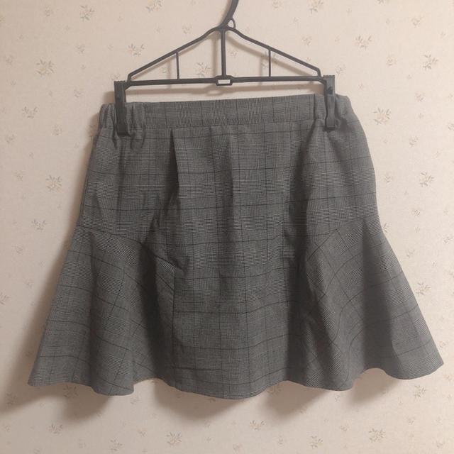 HARE(ハレ)のミニスカート レディースのスカート(ミニスカート)の商品写真