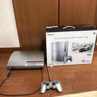 プレイステーション3(PlayStation3)のPS3 ジャンク(家庭用ゲーム本体)