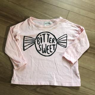 ボボチョース(bobo chose)の【マロン様専用】bobochoses tinycottons (Tシャツ/カットソー)