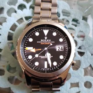 ギャラクシー(galaxxxy)のGalaxy gear3 Classic (腕時計(デジタル))
