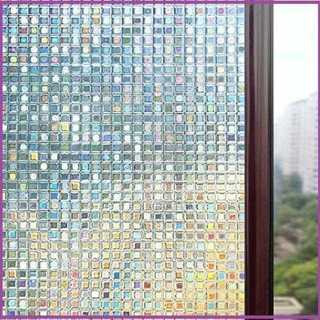 【売れてます】プライバシーガラスフィルム(44.5×200)(その他)